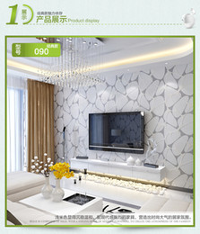 Wholesale environmentally friendly contemporary D TV sitting room meeting room bedroom wallpaper