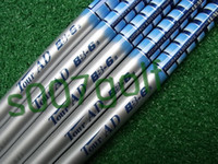 Wholesale mens original quality Tour AD BB stiff and regular flexes golf graphite driver shafts with lowest price