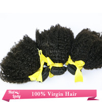 Cheap Brazilian Hair Afro Hair Best Afro Kinky Curly Under $30 Kinky Curly
