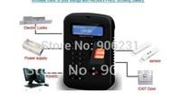 Wholesale Fingerprint Time Attendance Door Access Control