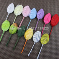 artificial tree leaves - cm silk artificial tree foliage leaves fake leaf for wedding party decoration garland diy craft arrangements