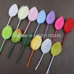 Wholesale cm silk artificial tree foliage leaves fake leaf for wedding party decoration garland diy craft arrangements