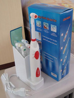 Cheap Limited Edition Family Pack Charge Electric Toothbrush Waterproof Seal 220V