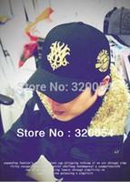 Wholesale men and women fashion embroidery baseball cap cotton adjustable hat hip hop cap multicolor DG0076