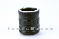 Wholesale NEW OM Extension Tube Macro Ring for OLYMPUS SLR Free Ship Camera Lens Adapter