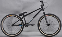 Wholesale 2014 New black BMX street stunt bicycle fancy street bike limit Specials road bikes
