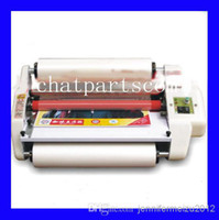 Wholesale Four Rollers Hot and cold roll laminating machine for USG