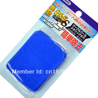 Cheap 3PCS Free Shipping Practical Mud Bar Cleaner Clay Cleaner Remover Professional for Auto Car Blue VCEvU