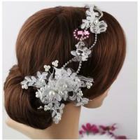 Cheap headdress Best wedding Hair Pins