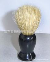 Wholesale Pure bristle brush supply of pure bristle shaving brush beard brush shaving clean before and after shaving preparations shavin