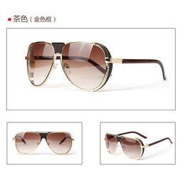 Free Shipping New 2014 Men Vintage Glasses Steampunk Sunglasses Oculos Para Cidismo Men Sunglasses Brand Designer For Men