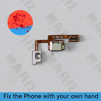 Cheap Charging port Flex Cable Ribbon For LG E730 E739