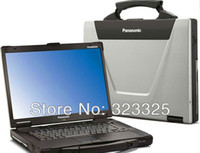 Wholesale Toughbook CF laptop Install ET A and SIS with cat et Wireless Adapter III Comm p n