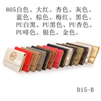 Wholesale A variety of color MK New Styles Bag Designer Wallets Purse Women Mk52