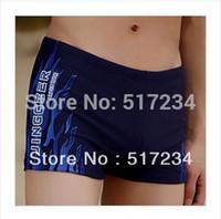 Cheap HOT SELL Swimming Trunks For Men Swim Tights Swimming Shorts Mens Swimwear Free Shipping