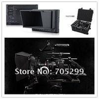 Wholesale Tilta III DSLR Kit HDSLR Shoulder rig Follow focus Matte Box Ruige quot monitor V mount battery system Safety case