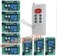 Cheap NEW BEST PRICE 1 Channel DC 12V 1000M Long Range RF Wireless Remote Control Switch for Garden Lights Street Light Sign Board Lig