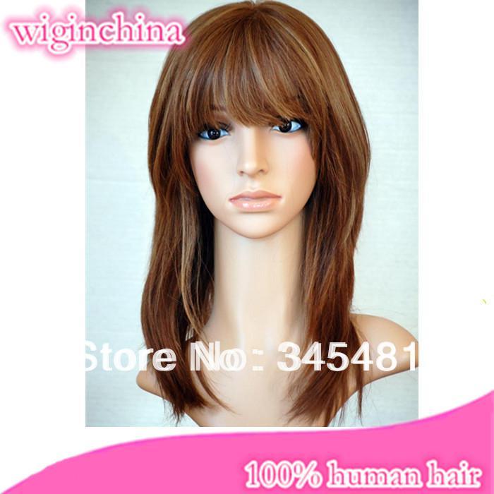 Custom European Hair Wigs Custom Wigs 100 European