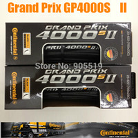 Wholesale Continental Grand Prix GP4000S II X23Croad bike Road Cycling Folding tire bicycle tyres bike tires TR008