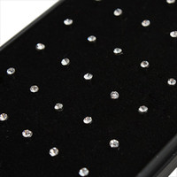 Wholesale Exaggerated fashion diamond nose stud boutique fashion piercing jewelry contains products YL