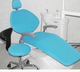 Wholesale Dental materials chair cover dental chair piece set