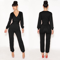 Wholesale jumpsuite for women sexy club jumpsuit for chiristmas party A315