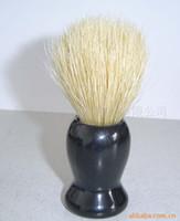 Wholesale Pure bristle brush supply of pure bristle beard brush shaving brush fine workmanship quality assurance shaving brushes