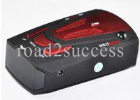 Wholesale cheapest Car Anti Police GPS Radar Detector Band X K NK Ku Ka Laser VG V7 LED