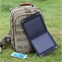 flexible solar panel - Traveller W Foldable Solar Panel Portable Solar Charger solar battery panel usb flexible solar panel