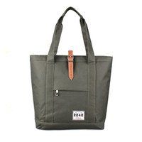 Wholesale 8848 Women s Polyester Fabric Army Green Fashion Totes D003