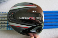 Wholesale New D2 Driver Golf quot With Tour AD BB S Graphite Shaft Headcover Tool PC