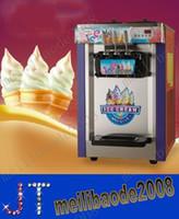 Wholesale New head table top soft ice cream machine yogurt machine V HZ MYY2708A