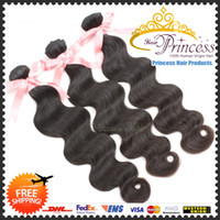 Cheap 6a grade hair virgin human hair extension remy hair raw hair can be dyed and bleached free shipping DHL