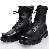 Wholesale Red Combat Boots - Buy Cheap Red Combat Boots from ...