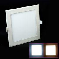 Cheap 18w led panel Best square led panel