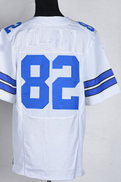 Wholesale New Arrival Cowboy Jason Witten Football Jerseys USA Flag Fashion Black Elite Jerseys Discount Football Uniform Mens Black Jerseys