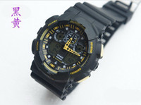 g-shock - luxury new Hot selling New arrival promised good blx sports watch baby Digital watches watch original shocked box g gg