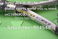 Wholesale Brand A E R O Strike tennis racket tennis racquet