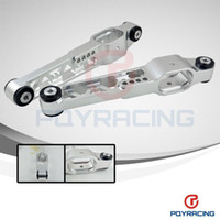 Wholesale FUNCTION F7 REAR LOWER CONTROL ARMS LCA BILLET FOR INTEGRA TYPE R DC2R