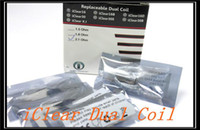 Cheap Electronic Cigarette coils iclear Best Battery Black 16 iclear