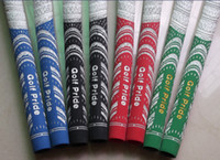 Wholesale Hot Sale NDMC Golf Grips For Golf Clubs Driver Or Golf Irons Grip Mew Model Golf Clubs Golf Rubbers Colors For Mix DHL free ship