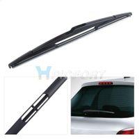 Wholesale For Nissan Tiida Versa Peugeot Ford Edge Citroen C3 Rear Rain Window Windshield Wiper Blade CA01778
