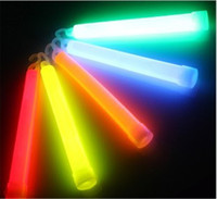 led glow products - LED Light Sticks Chemical Glow Sticks inches Chemical Neon Stick Glow Sticks Flash Festival Products Colors Mixed Outdoor Adventure Party