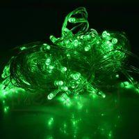 discount christmas lights - Christmas Light Discount colors m Led Xmas LED String Light Wedding Party Home Gardon Decoration Lights V V