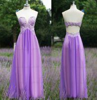 Wholesale 2015 Sfani Fashion Long A Line Evening Dresses Prom Dresses Chiffon Sweetheart Neckline Appliques Formal Dresses Custom Made