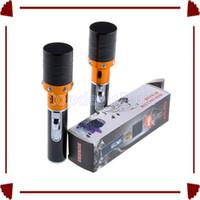 Metal incense burner - WL EC Most popular n vape click sneak lighter dry herb vaporizer pen incense burner pen crystal censer pen