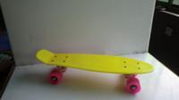 Cheap 5pc lot mini cruiser plastic skateboard,Penny Skateboards Nickel Complete Skateboard