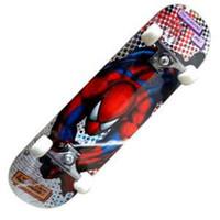 Wholesale 6pcs Pro Mini Fingerboard Finger Skate Board maple wood skateboard street surfing board