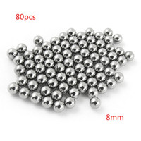 ammo - 8mm Diameter Bike Bicycle Steel Ball Bearings Parts slingshot ammo pack