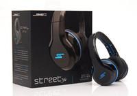 Проводные наушники SMS AUDIO SYNC на 50 Cent О уха Гарнитуры DJ наушники 5шт DHL EMS